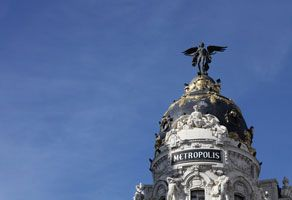 madrid turismo accesible