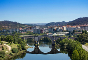 ourense turismo accesible